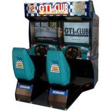Auto simulātors GTI Club