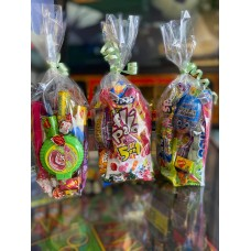 Miksētas konfekšu paciņas 1