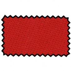 """Audums """"Simonis 860"""" (165cm) sarkans"""