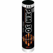 Dūmu svece PXM30 Black