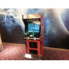"""Šaušanas simulātors """"Area 51"""""""