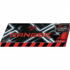 "Petardes ""DANGER"" PXP307"