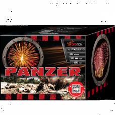 """Stobru bloks, baterija, salūts """"PANZER"""" PXB2216"""