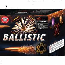 "Stobru bloks, baterija, salūts ""BALLISTIC"" PXB2422"