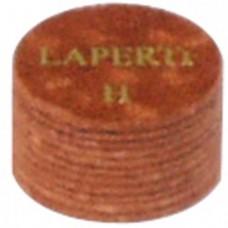 """""""LAPERTI"""" laminētas ādas uzgalis M 13mm"""