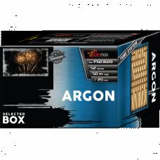 """Stobru bloks, baterija, salūts """"ARGON"""" PXB3609"""