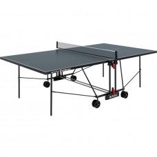 Galda teniss Buffalo Basic outdoor table tennis table grey 7050.017