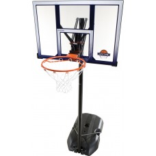 Basketbola grozs Lifetime basketball system Slam dunk