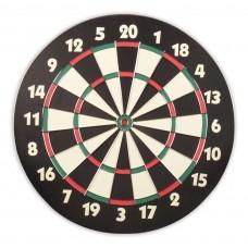 Šautriņu mešanas komplekts Winmau dart game Family