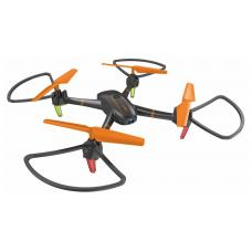 Kvadrakopteris Drons HELICUTE Petrel H828HW 720p