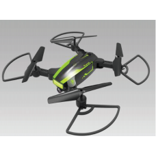 Kvadrakopteris Drons HELICUTE Tracker H826 720p