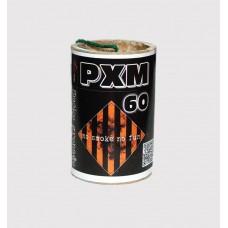 Dūmu svece PXM60 Black