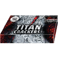 "Petardes ""TITAN CRACKERS"" PXP314"