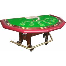 Pokera galds