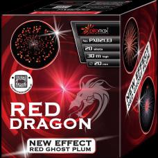 """Stobru bloks """"Red dragon"""" PXB2133"""