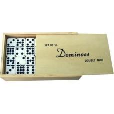 Longfield spēle Domino Double 9