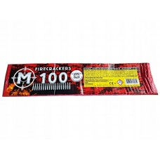 Firecrackers M 100 PXG206