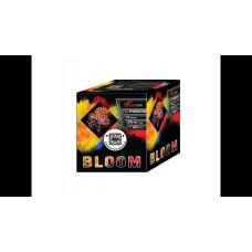 Stobru bloks, baterija, salūts  ''BLOOM'' PXB2010