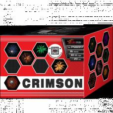 "Stobru bloks, baterija, salūts ""CRIMSON"" PXB2217"